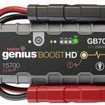 NOCO Genius Boost HD GB70