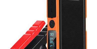 arrancador bateria 800A