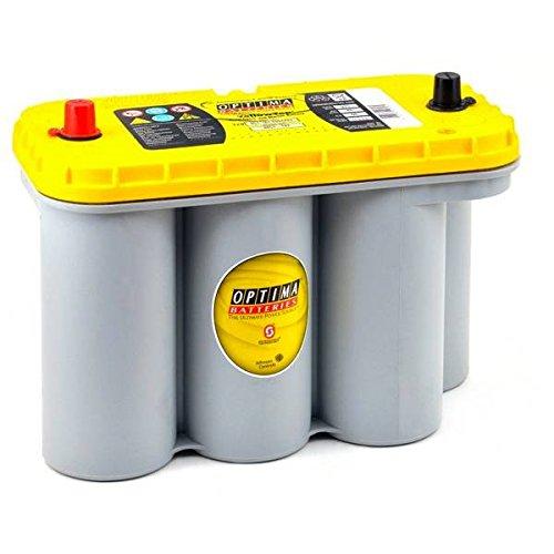 baterías de ciclo profundo y arranque para coche